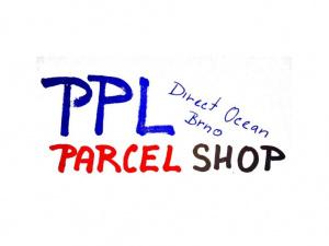 Naše prodejna funguje jako PPL Parcel Shop